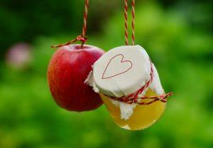apple cider vinegar tree