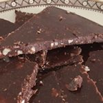 Keto low carb Chocolate