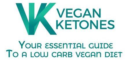 Vegan Ketones
