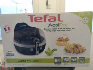 Tefal Actifry Box